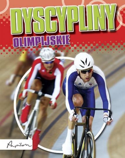 Dyscypliny olimpijskie -  | okładka