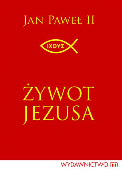 Żywot Jezusa