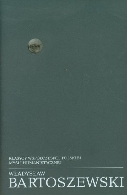 Pisma wybrane 1991-2001 Tom 5 - Władysław Bartoszewski | okładka