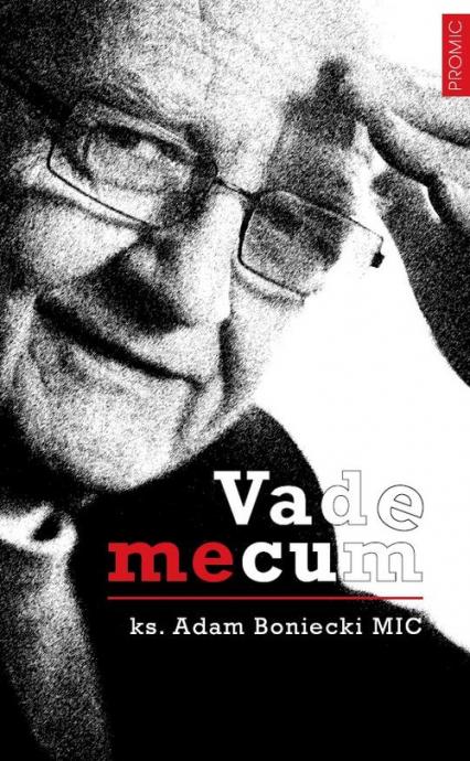 Vademecum - Adam Boniecki | okładka