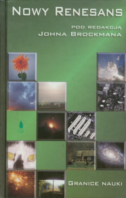 Nowy Renesans Granice nauki -  | okładka