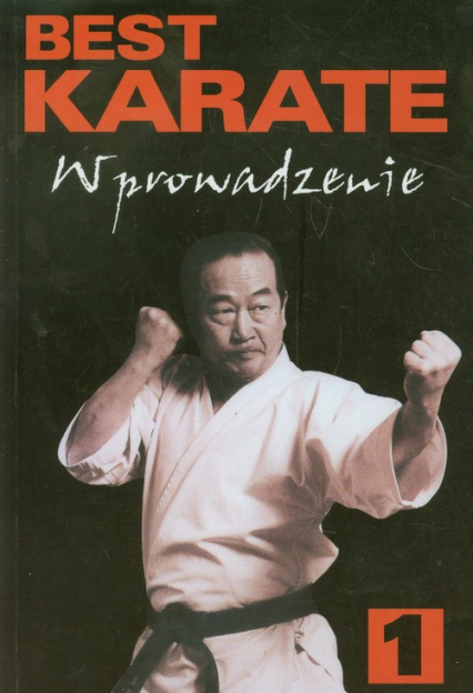 Best Karate 1 Wprowadzenie - Masatoshi Nakayama | okładka