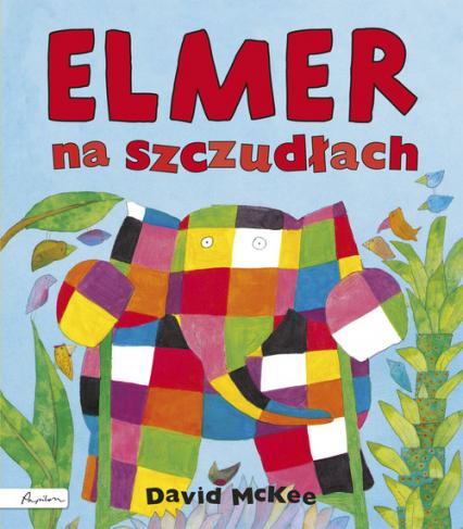 Elmer na szczudłach