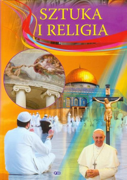 Sztuka i religia -    okładka