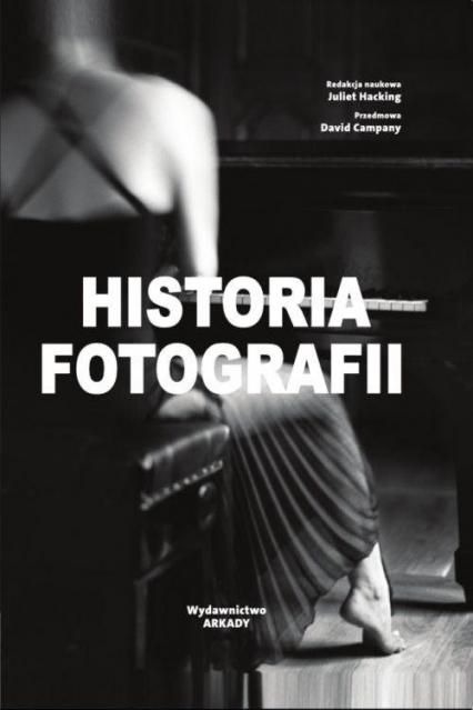 Historia fotografii -  | okładka