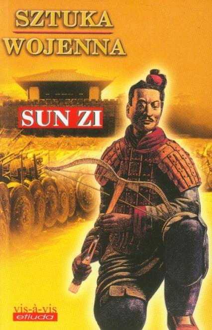 Sztuka wojenna - Sun Zi | okładka