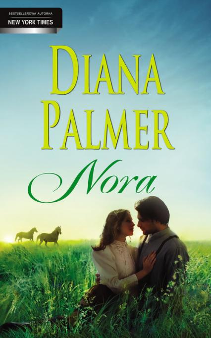 Nora - Diana Palmer | okładka