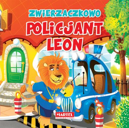 Zwierzaczkowo Policjant Leon