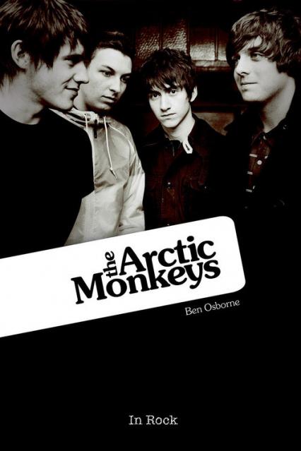 Arctic Monkeys - Ben Osborne | okładka