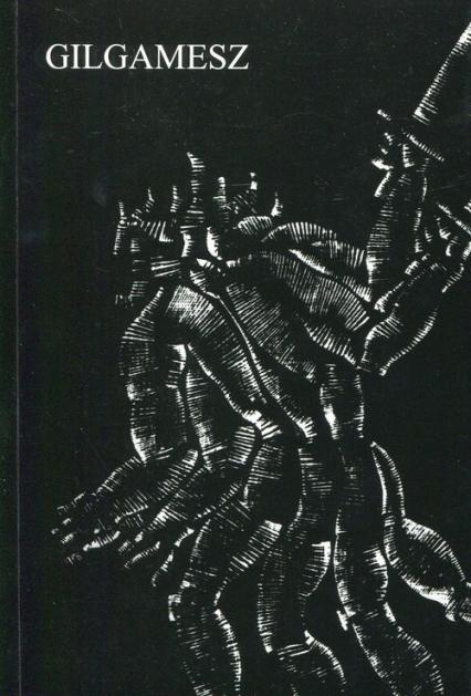 Gilgamesz -  | okładka