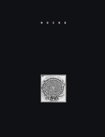 Świat jako labirynt Tom 2 Manieryzm w literaturze - Gustav Hocke | okładka
