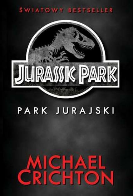 Jurassic Park Park Jurajski