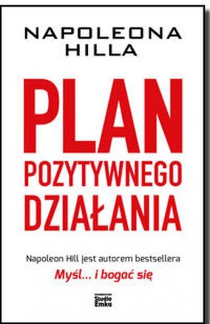 Plan pozytywnego działania - Napoleon Hill | okładka