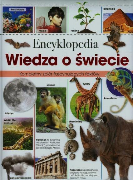 Encyklopedia Wiedza o świecie