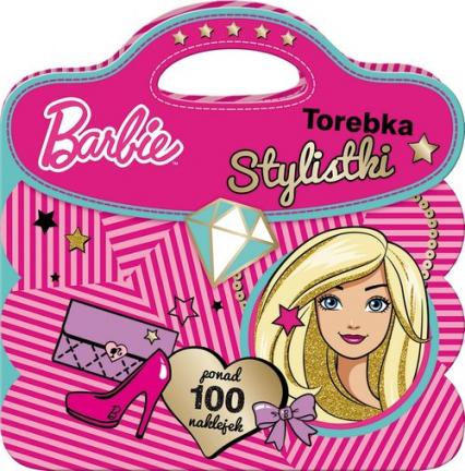 Barbie Torebka stylistki BG-101 - zbiorowe opracowanie | okładka
