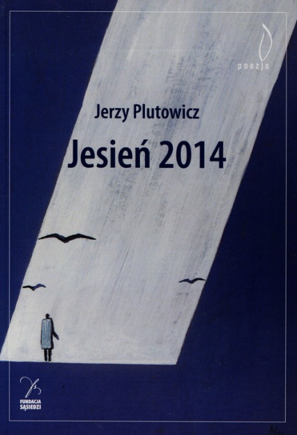 Jesień 2014 - Jerzy Plutowicz   okładka