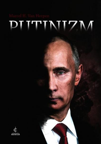 Putinizm - Herpen Marcel H. | okładka