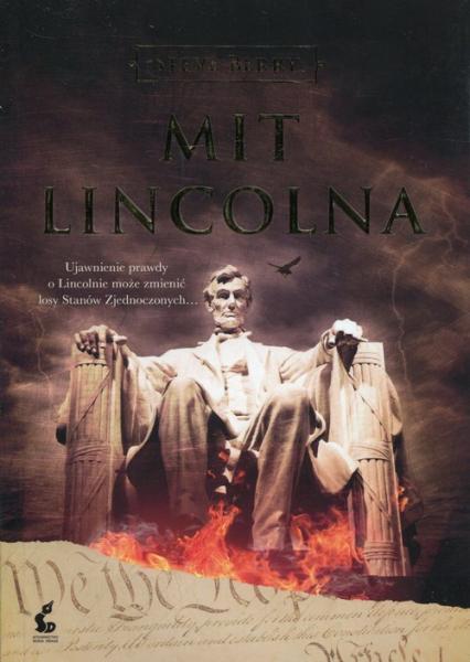 Mit Lincolna - Steve Berry | okładka