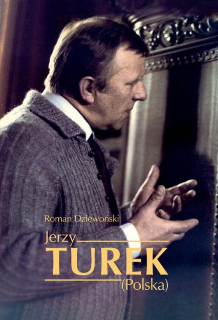 Jerzy Turek (Polska) - Roman Dziewoński | okładka
