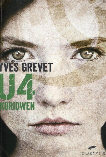 U4 Koridwen - Yves Grevet | okładka