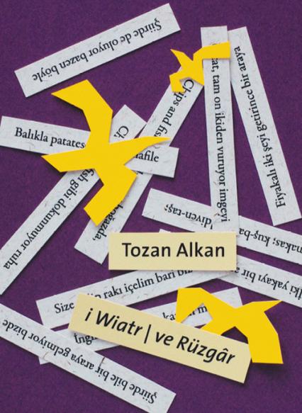 i Wiatr - Tozan Alkan | okładka
