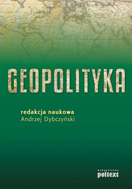 Geopolityka -    okładka