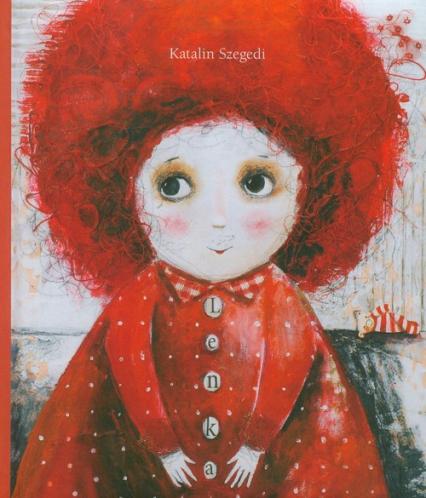 Lenka /Namas - Katalin Szegedi | okładka