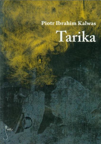Tarika - Kalwas Piotr Ibrahim | okładka