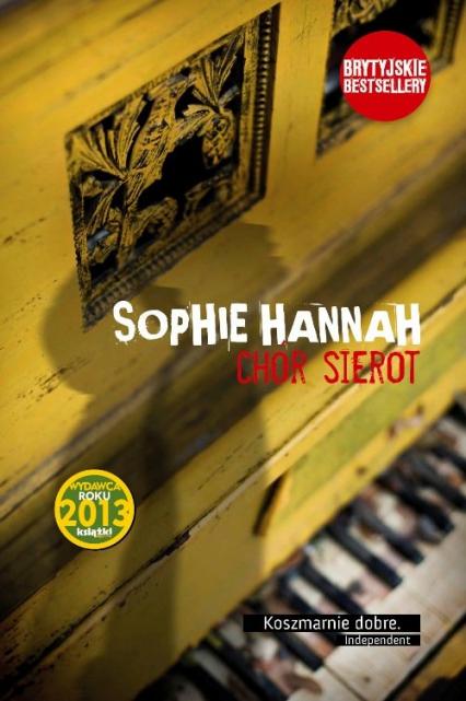Chór sierot - Hannah Sophie | okładka