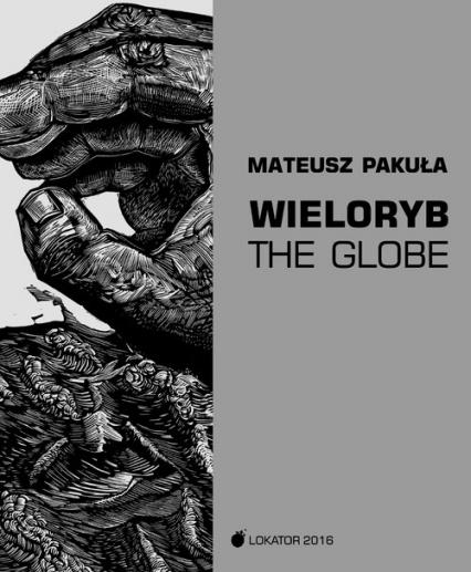 Wieloryb - Mateusz Pakuła | okładka