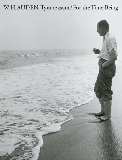 Tym czasom. Dwa poematy - W. H. Auden | okładka