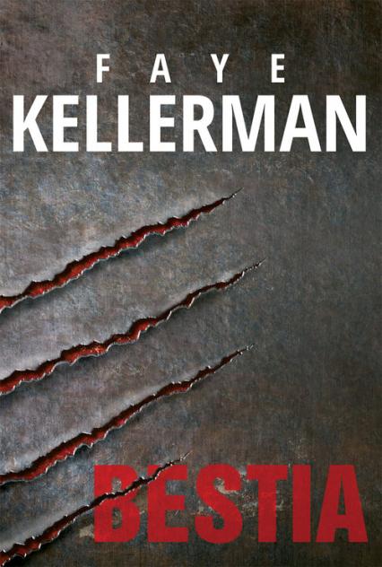 Bestia - Faye Kellerman | okładka