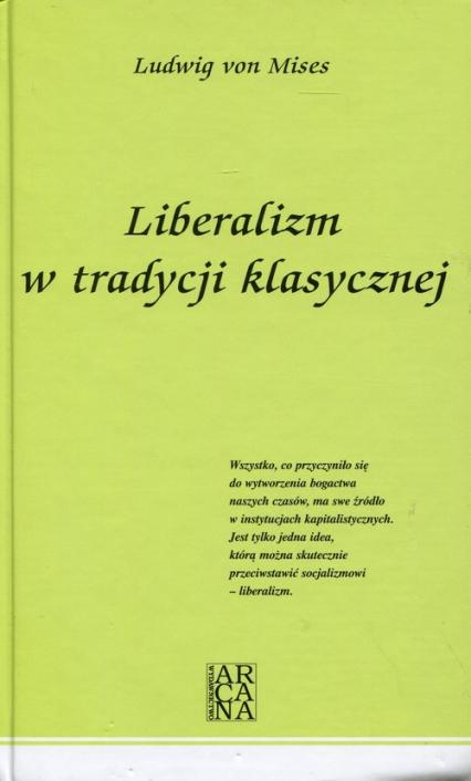 Liberalne połączenie ks