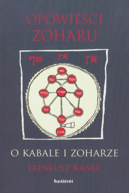 Opowieści Zoharu O Kabale i Zoharze