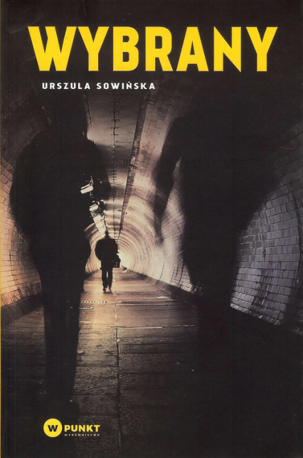 Wybrany - Urszula Sowińska | okładka