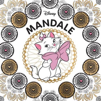Mandale Disney Classic MAN-2 -  | okładka