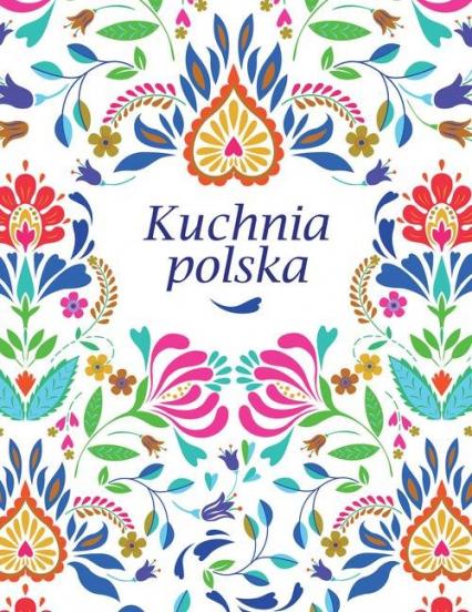 Kuchnia polska -  | okładka