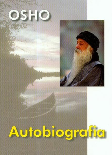 Autobiografia - Osho | okładka