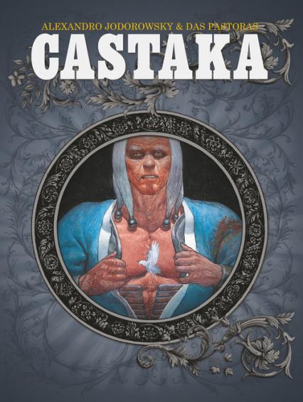 Castaka - zbiorowa Praca | okładka