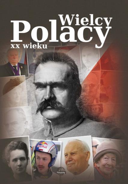Wielcy Polacy XX wieku - Krzysztof Ulanowski | okładka