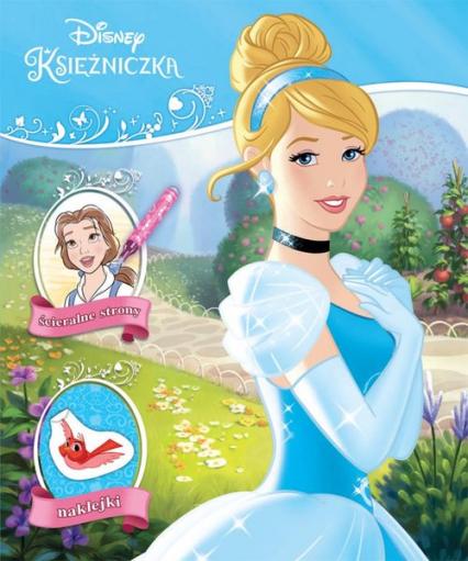 Disney Księżniczka -  | okładka