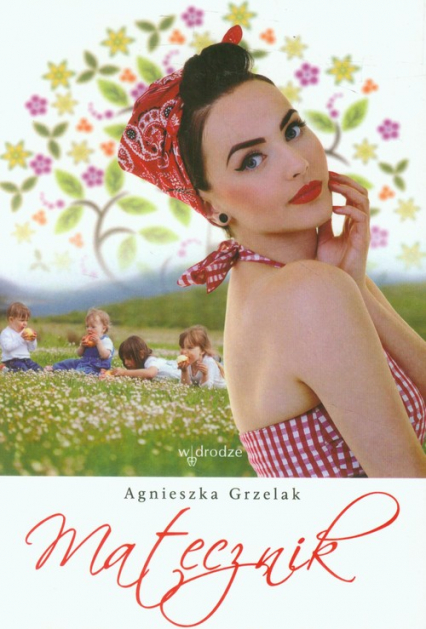 Matecznik - Agnieszka Grzelak   okładka