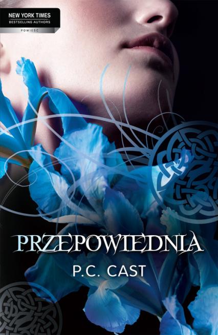 Przepowiednia - P.C. Cast | okładka