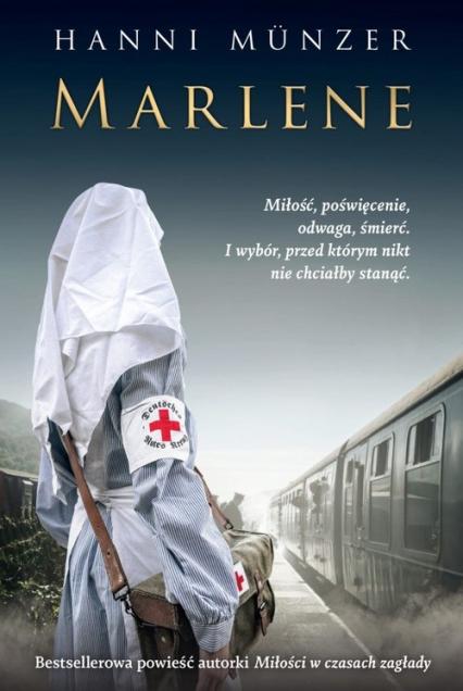 Marlene - Hanni Munzer | okładka