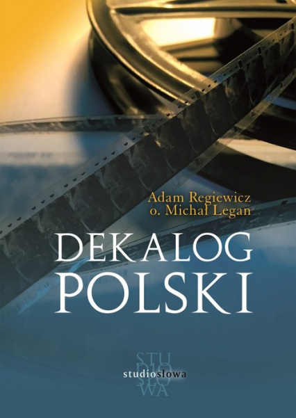 Dekalog Polski - zbiorowa Praca | okładka