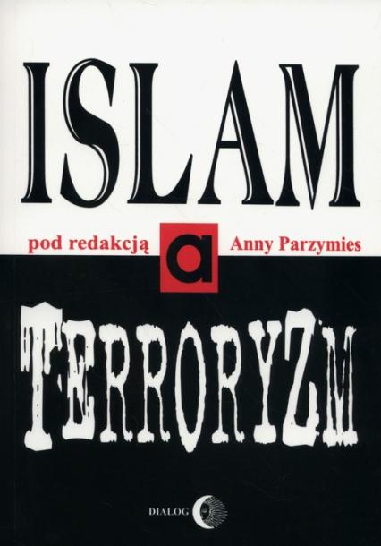 Islam a terroryzm -  | okładka