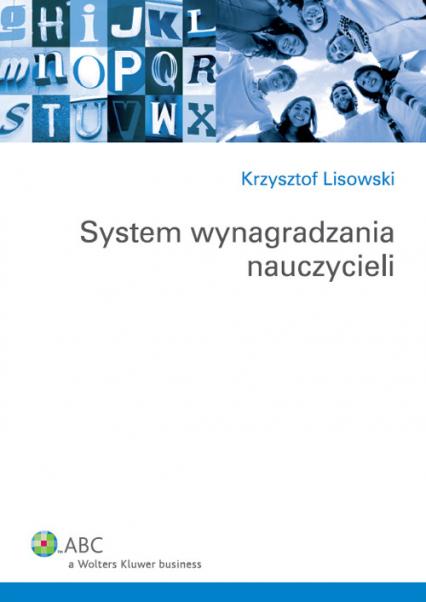 System wynagradzania nauczycieli - Krzysztof Lisowski | okładka