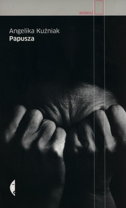 Papusza - Angelika Kuźniak | okładka