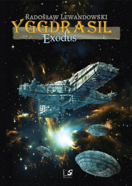 Yggdrasil Exodus