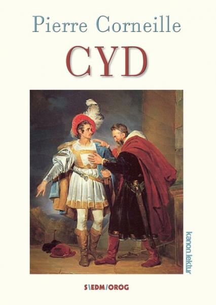 Cyd - Pierre Corneille | okładka